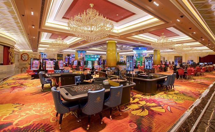 Corona Resort & Casino Phú Quốc sở hữu casino đầu tiên dành cho người Việt  tại Việt Nam
