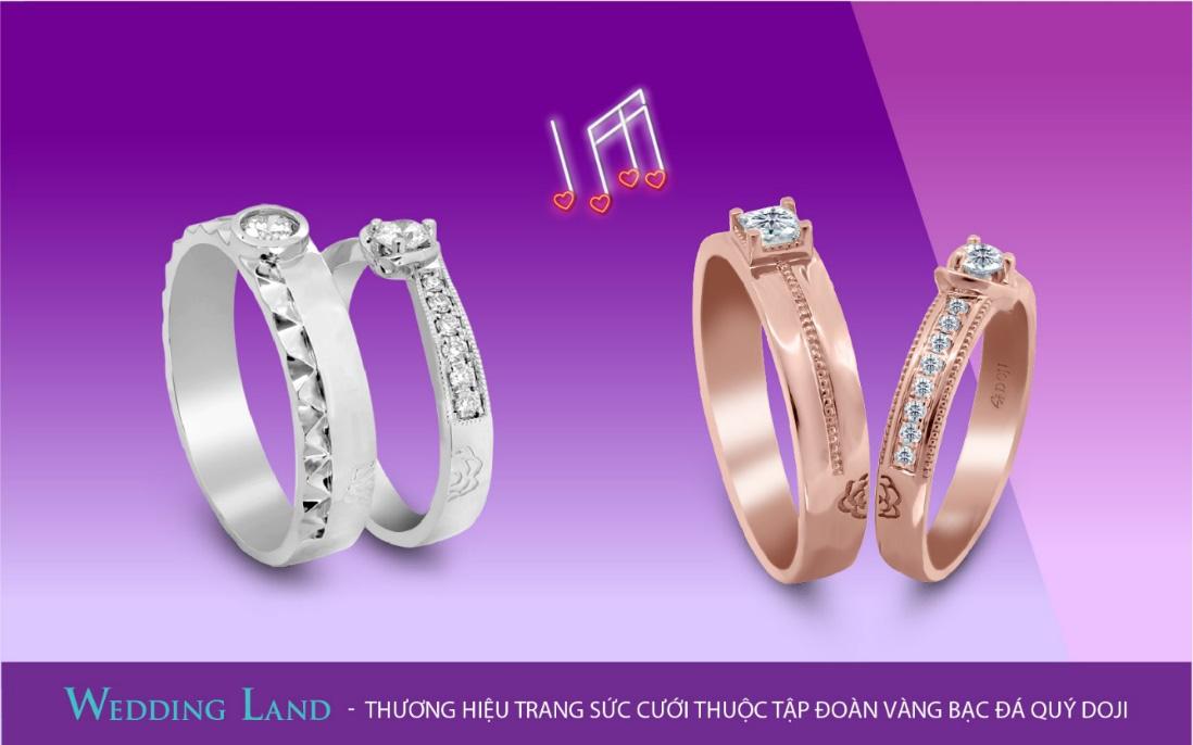 """Bí ẩn tạo sóng của BST """"Loving Heart"""" từ thương hiệu Wedding Land - Ảnh 2."""