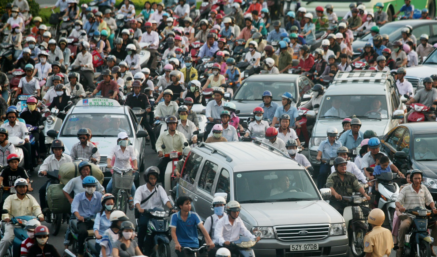 Không có giấy chứng nhận bảo hiểm bắt buộc trách nhiệm dân sự của chủ xe cơ giới thì sẽ như thế nào? - Ảnh 2.