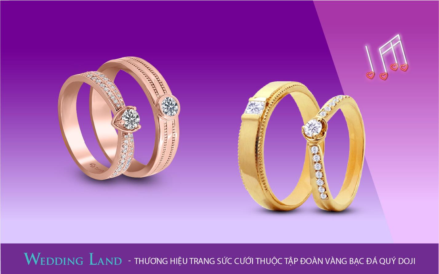"""Bí ẩn tạo sóng của BST """"Loving Heart"""" từ thương hiệu Wedding Land - Ảnh 3."""
