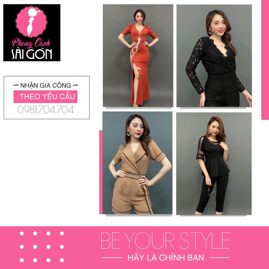 Phong cách Sài Gòn – địa điểm mua sắm trực tuyến đáng tin cậy! - Ảnh 7.