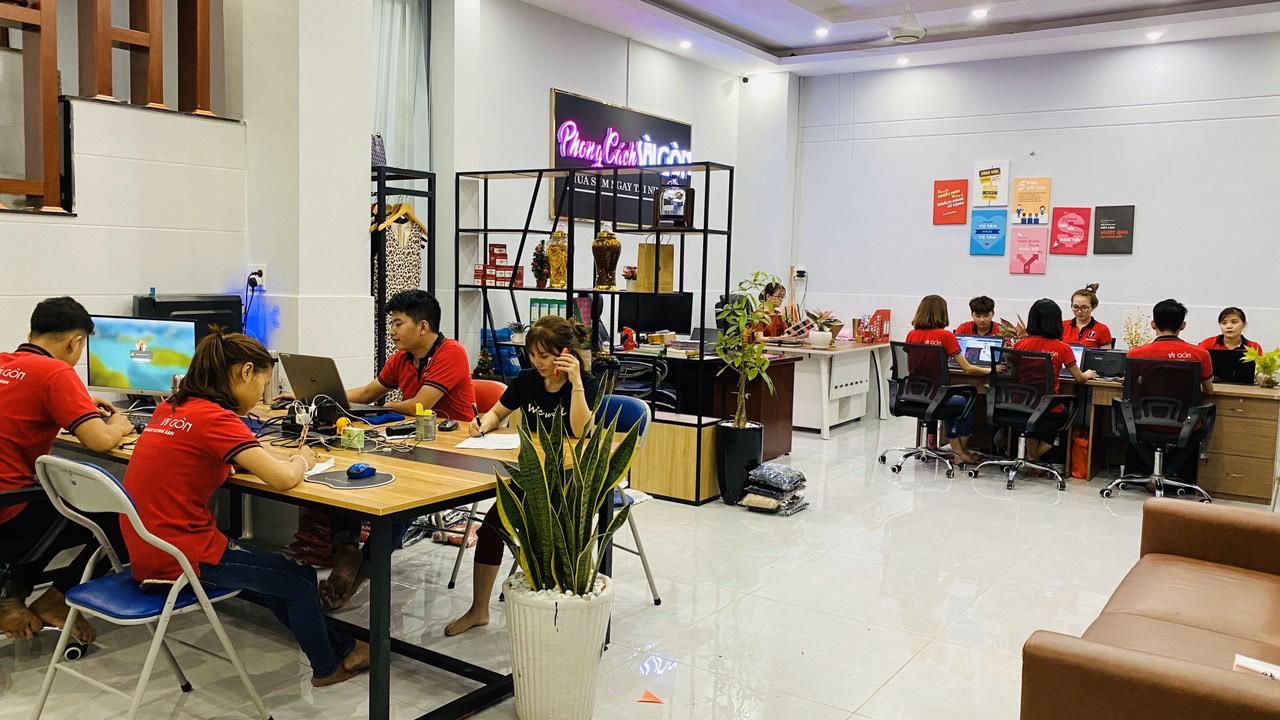 Phong cách Sài Gòn – địa điểm mua sắm trực tuyến đáng tin cậy! - Ảnh 9.