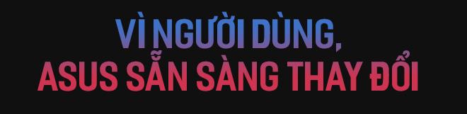 Asus TUF Gaming và câu chuyện 'ông vua' màn hình chơi game quyết thay đổi vì game thủ - Ảnh 2.