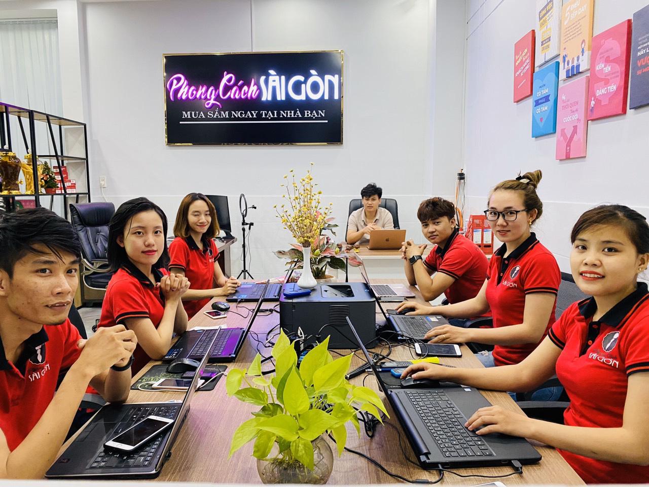Phong cách Sài Gòn – địa điểm mua sắm trực tuyến đáng tin cậy! - Ảnh 3.