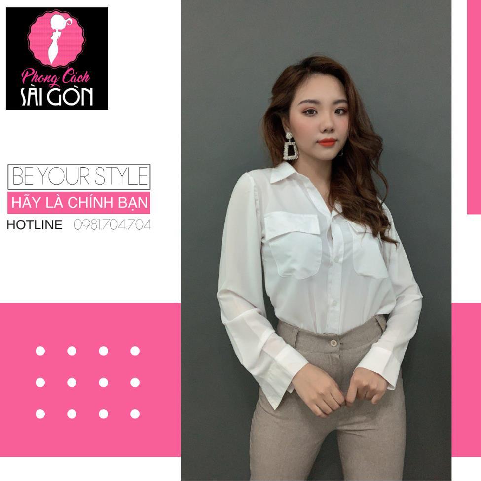 Phong cách Sài Gòn – địa điểm mua sắm trực tuyến đáng tin cậy! - Ảnh 5.