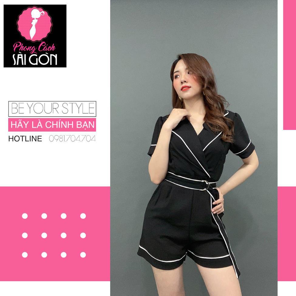Phong cách Sài Gòn – địa điểm mua sắm trực tuyến đáng tin cậy! - Ảnh 6.