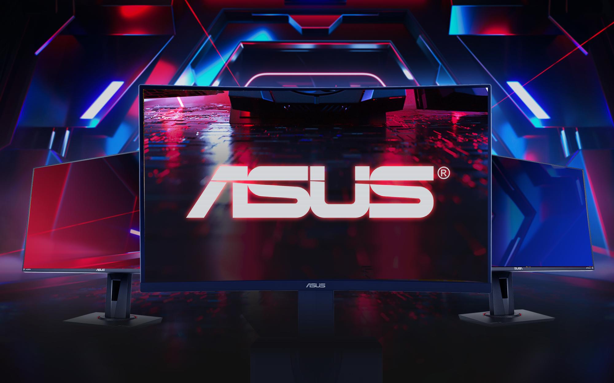 Asus TUF Gaming và câu chuyện 'ông vua' màn hình chơi game quyết thay đổi vì game thủ - Ảnh 7.