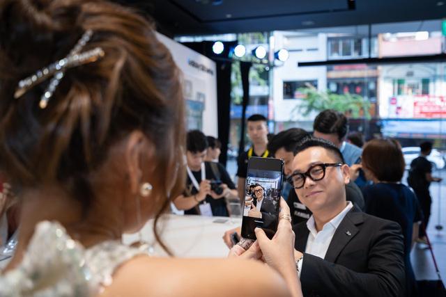 Toàn cảnh sự kiện ra mắt siêu phẩm đáng chú ý bậc nhất làng công nghệ Việt: Galaxy S20 series - Ảnh 8.