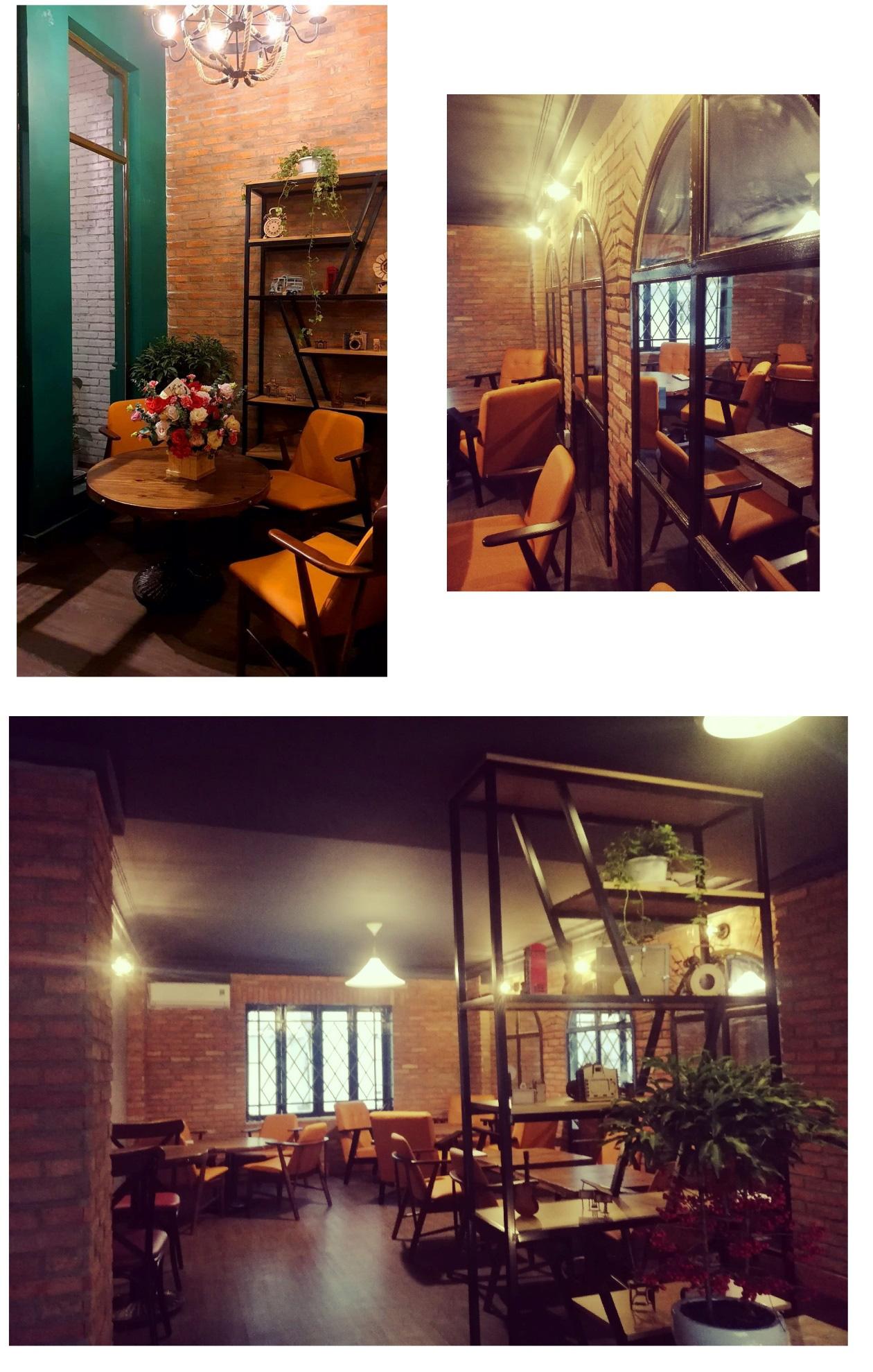 Bất ngờ với AKÓMA Café & Fusion – Một không gian châu Âu tối giản giữa lòng Sài Gòn - Ảnh 2.