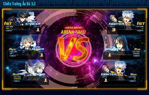 Bày game thủ cách trở thành nhà vô địch trong Đấu Trường Liên Minh của Closers - Ảnh 3.