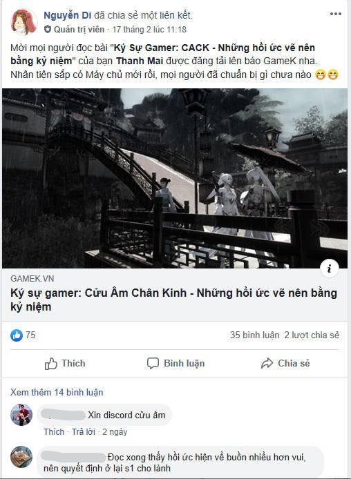 Cửu Âm Chân Kinh tặng game thủ Laptop Gaming siêu khủng dịp ra mắt Máy Chủ Mới - Ảnh 6.