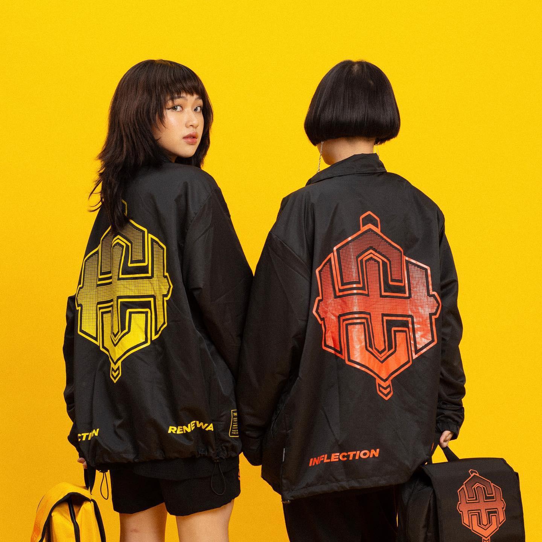 HIGHCLUB® thương hiệu quen thuộc của các tín đồ thời trang trẻ - Ảnh 5.