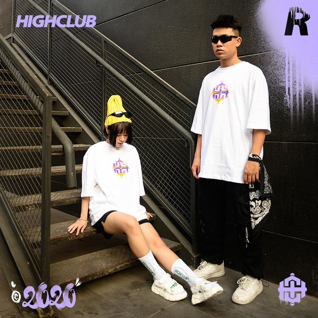 HIGHCLUB® thương hiệu quen thuộc của các tín đồ thời trang trẻ - Ảnh 6.