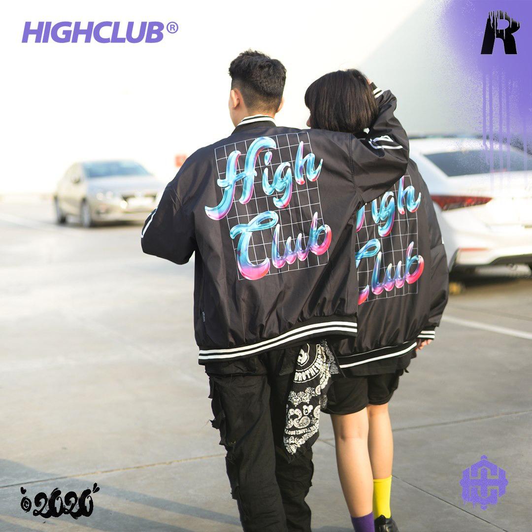 HIGHCLUB® thương hiệu quen thuộc của các tín đồ thời trang trẻ - Ảnh 4.