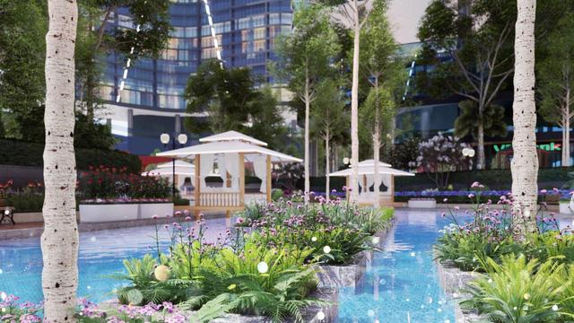 """Sunshine Group sẽ công bố toà tháp """"làm đẹp"""" trong khu resort nghìn tỷ đồng - Ảnh 4."""