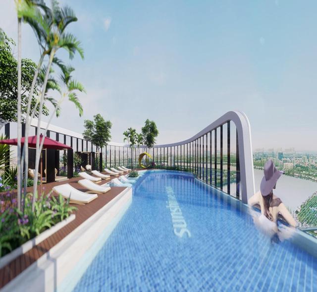 """Sunshine Group sẽ công bố toà tháp """"làm đẹp"""" trong khu resort nghìn tỷ đồng - Ảnh 5."""