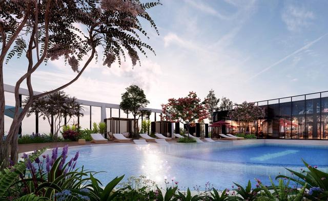 """Sunshine Group sẽ công bố toà tháp """"làm đẹp"""" trong khu resort nghìn tỷ đồng - Ảnh 7."""