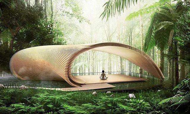 """Sunshine Group sẽ công bố toà tháp """"làm đẹp"""" trong khu resort nghìn tỷ đồng - Ảnh 8."""