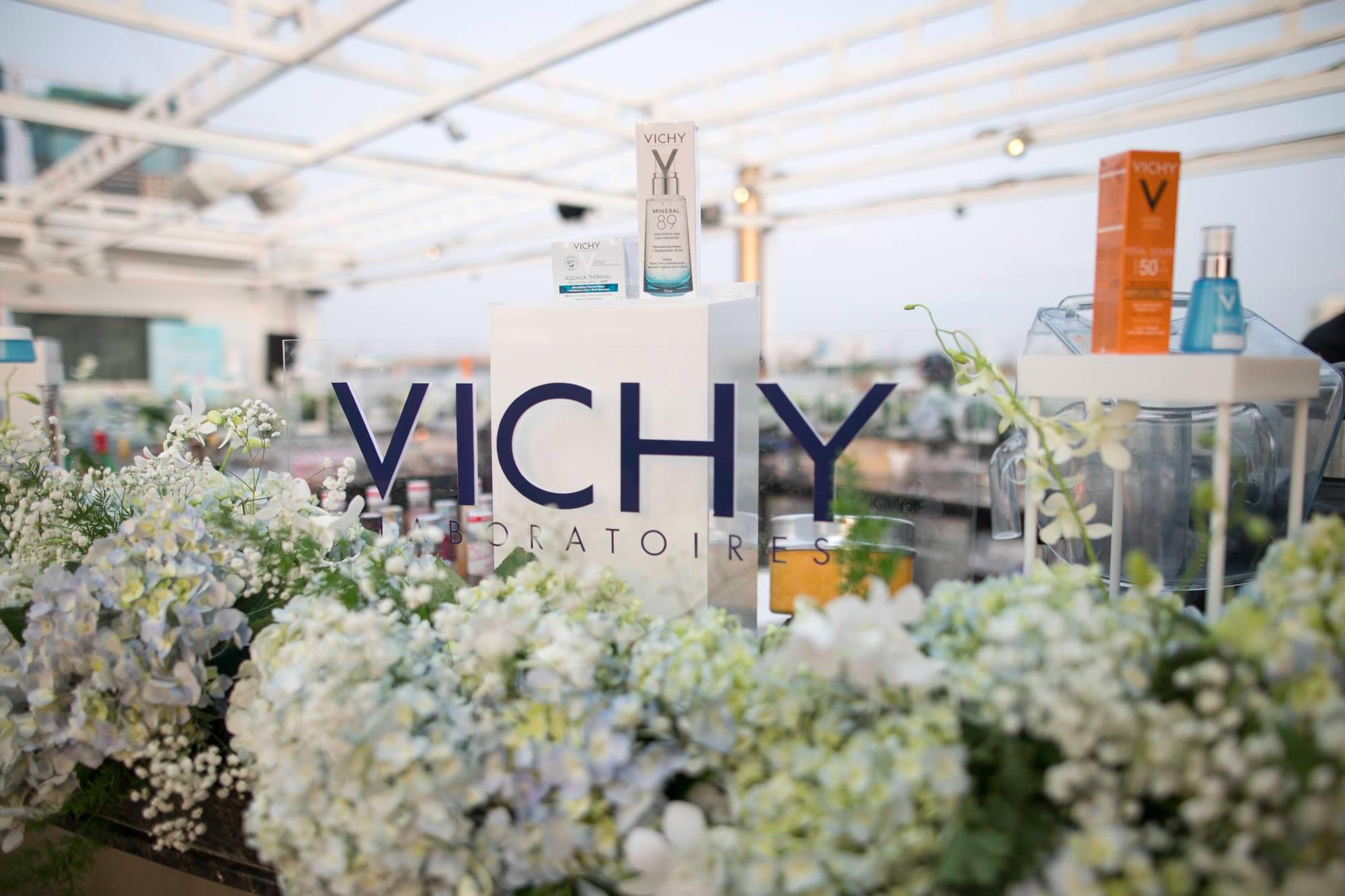 """Cơ hội để sở hữu loạt """"best-seller"""" của Vichy với mức giảm khủng đến 50%++, hội sành làm đẹp đã biết chưa? - Ảnh 1."""