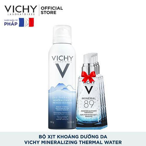 """Cơ hội để sở hữu loạt """"best-seller"""" của Vichy với mức giảm khủng đến 50%++, hội sành làm đẹp đã biết chưa? - Ảnh 3."""