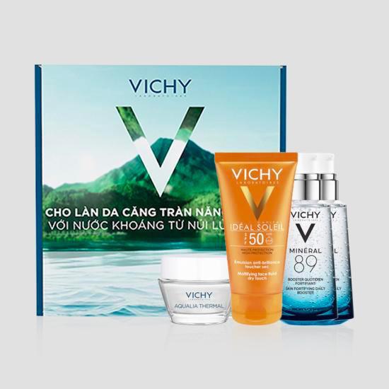 """Cơ hội để sở hữu loạt """"best-seller"""" của Vichy với mức giảm khủng đến 50%++, hội sành làm đẹp đã biết chưa? - Ảnh 6."""