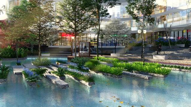 Wellness Center trăm tỷ, rộng hàng nghìn m2 trong dự án 1,2 tỷ USD của Sunshine Group ở Quận 7 - Ảnh 8.