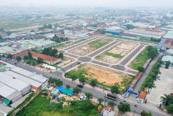 Thuận An lên thành phố: Thời điểm để đầu tư bất động sản - Ảnh 1.