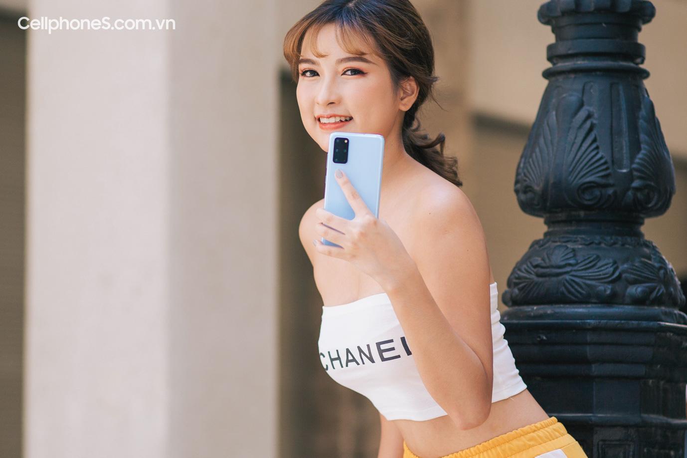 Top 4 lí do nên sở hữu Galaxy S20 Series tại CellphoneS ngay! - Ảnh 4.