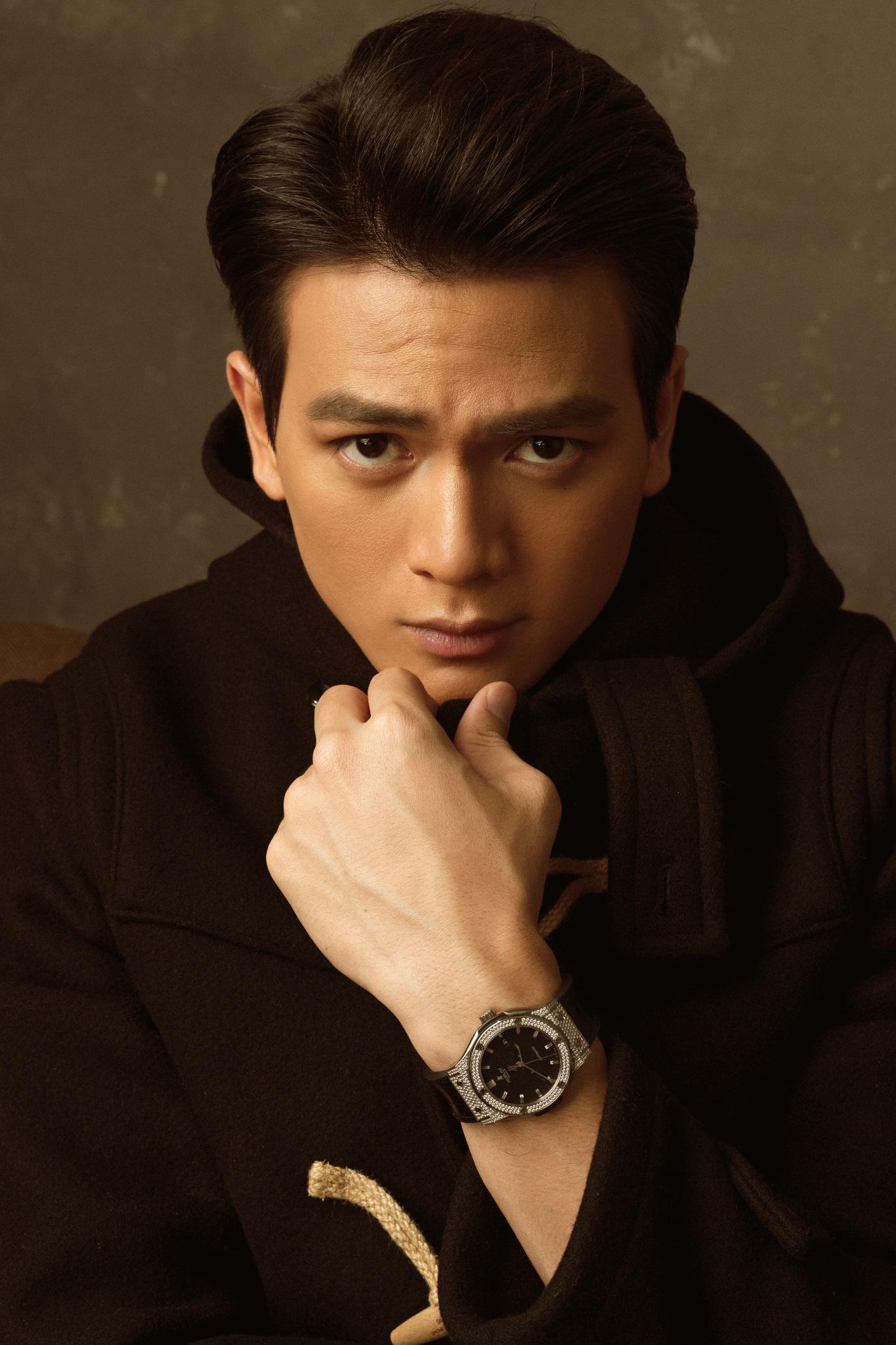 Chào đón teaser hành động cực chất của Lê Xuân Tiền trong vai trò mới - Ảnh 4.