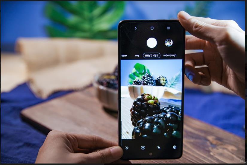 Cứ tưởng chụp bằng máy ảnh, hóa ra chỉ cần điện thoại là có những tấm hình Bắt trọn chất Art cỡ này! - Ảnh 4.