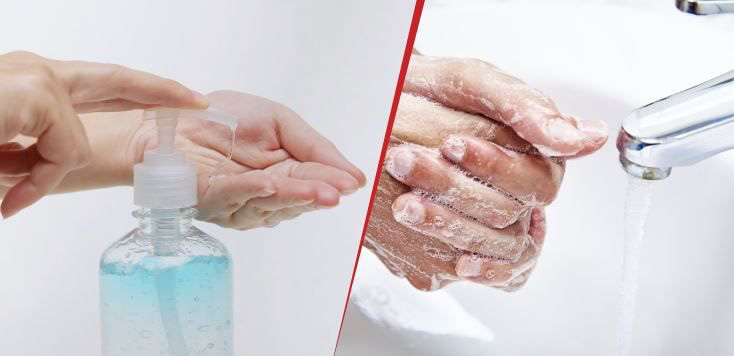 Rửa tay phòng dịch – Hầu như ai cũng mắc phải sai lầm này - Ảnh 1.