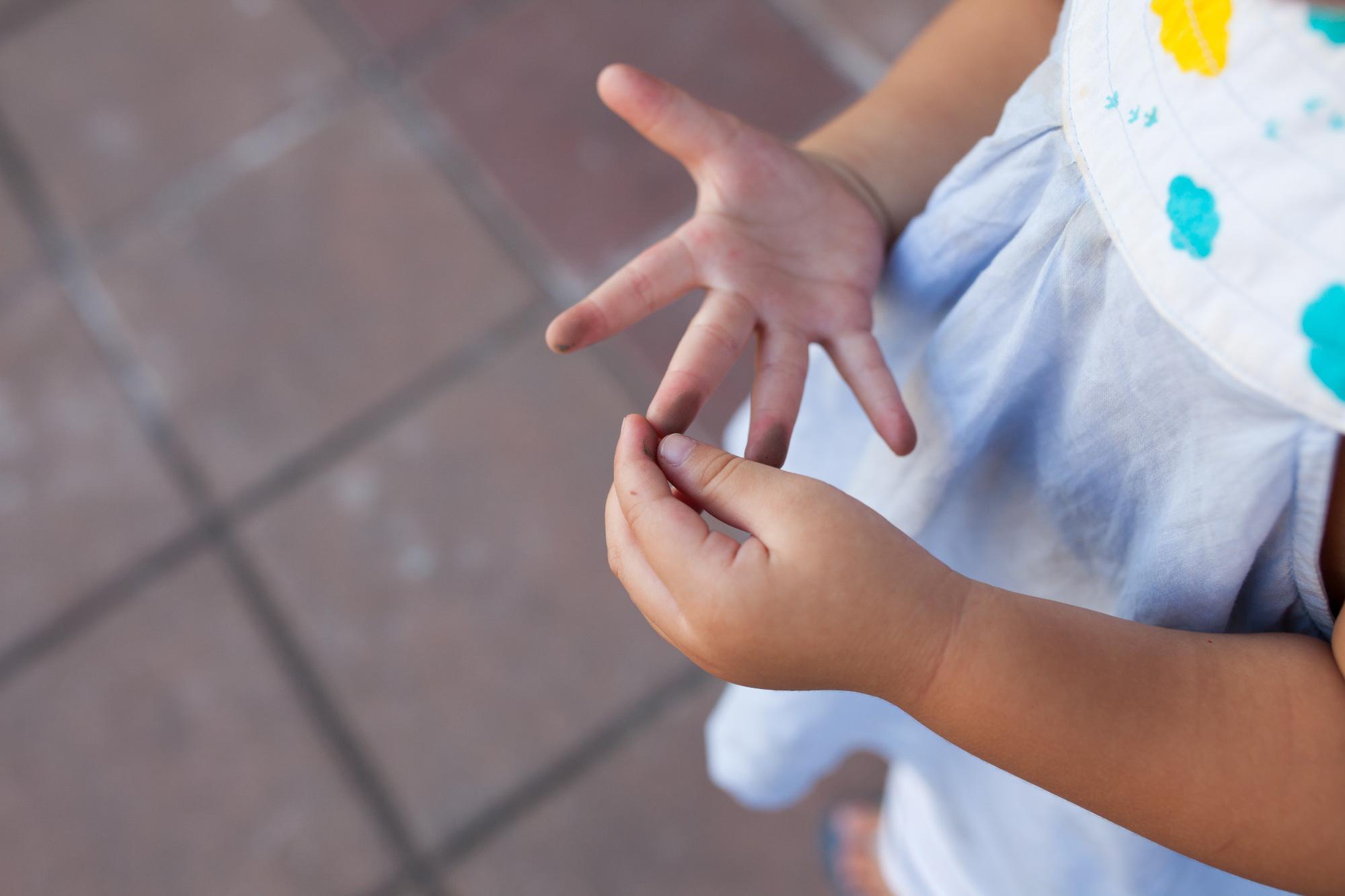 Rửa tay phòng dịch – Hầu như ai cũng mắc phải sai lầm này - Ảnh 3.
