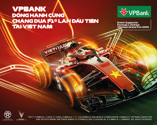 Những bật mí thú vị về chặng đua F1 sắp diễn ra tại Việt Nam - Ảnh 3.