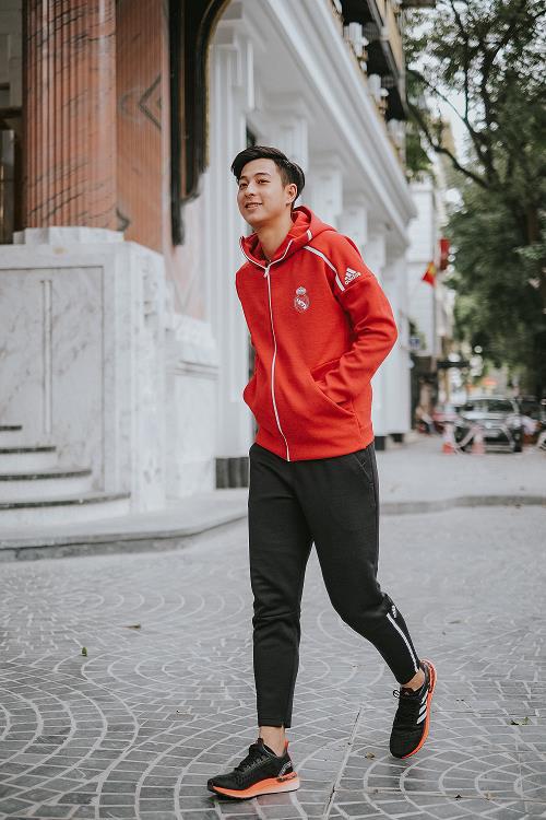 Ai nói giày chạy bộ không thể mix đồ thời trang? Mời vào xem Chi Pu, Huyme cân phong cách này như thế nào nhé! - Ảnh 7.