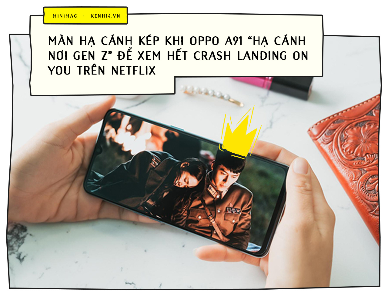 Tất tay xuống tiền sắm một chiếc điện thoại chưa đến 7 triệu, nhận lại được quá nhiều điểm AAA - Ảnh 4.