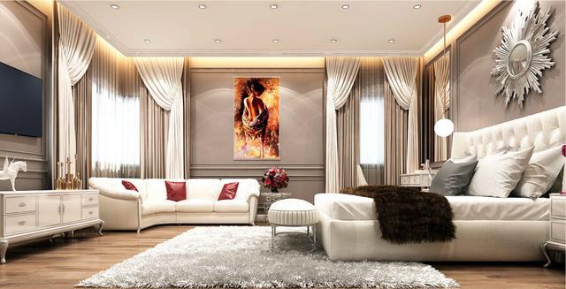 Tầm nhìn – Sức hút của căn hộ Jupiter tại dự án Stellar Garden - Ảnh 1.