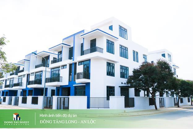 Đông Tăng Long - An Lộc: Điểm sáng bất động sản khu đông Tp.HCM năm 2020 - Ảnh 2.