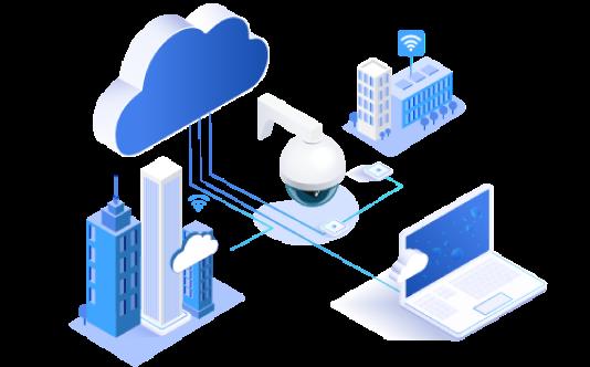 Cloud Camera – Giải pháp nâng tầm bảo mật dữ liệu cho camera giám sát - Ảnh 1.