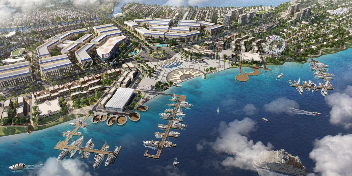 Thị trường bất động sản Đồng Nai hưởng lợi gì từ sân bay Long Thành - Ảnh 2.