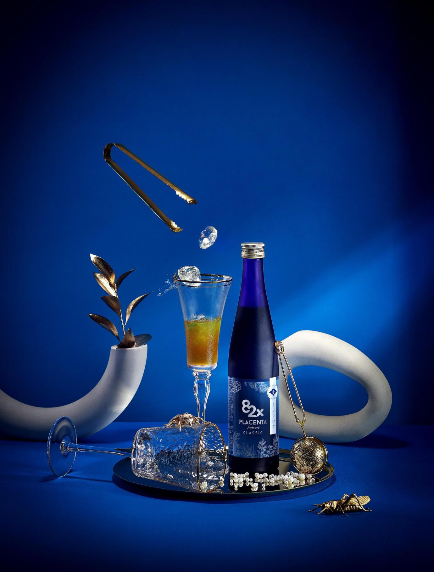 """Nước uống làm đẹp da Nhật Bản mới - Cuộc cách mạng trong """"nghệ thuật chăm sóc da"""" - Ảnh 4."""