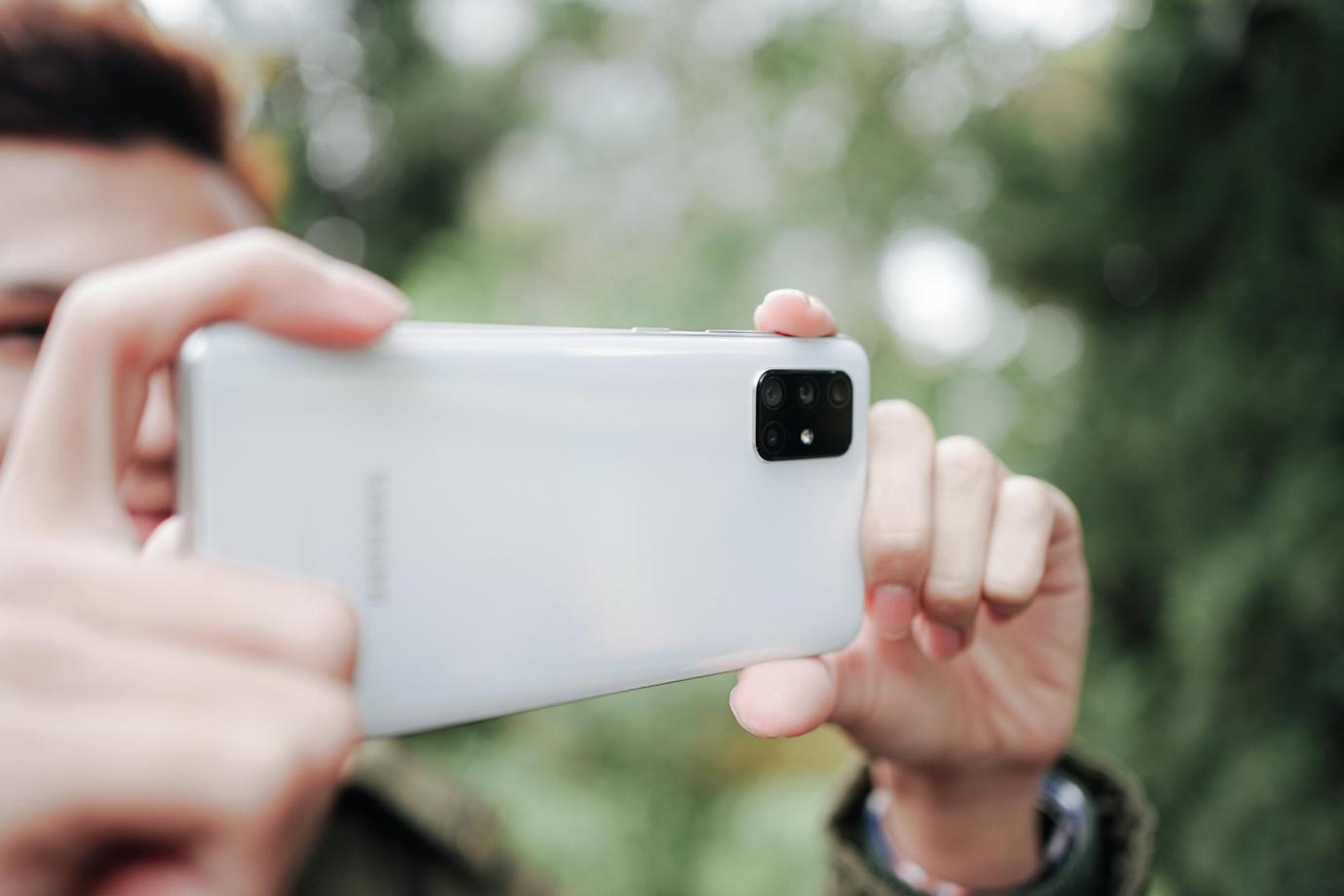 Đã 2020 nhưng những tiêu chí cốt lõi tìm mua smartphone vẫn như 10 năm trước - Ảnh 1.