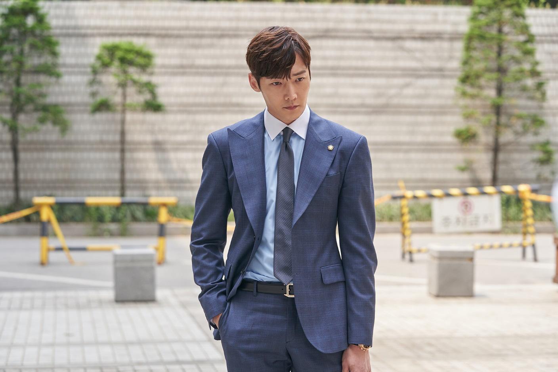 """Công lý: Siêu phẩm """"Chạy án"""" phiên bản Hàn Quốc - Ảnh 1."""