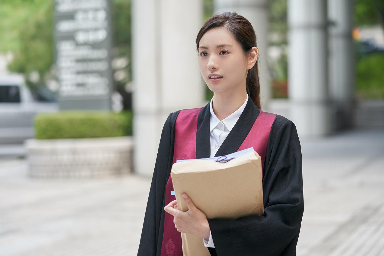 """Công lý: Siêu phẩm """"Chạy án"""" phiên bản Hàn Quốc - Ảnh 2."""