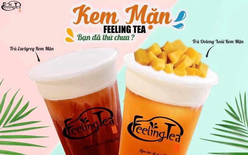 Bật mí chặng đường công phu để tạo nên một ly trà sữa Feeling Tea ngon đúng điệu
