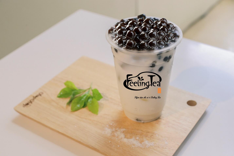 Bật mí chặng đường công phu để tạo nên một ly trà sữa Feeling Tea ngon đúng điệu - Ảnh 4.