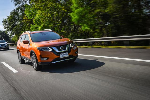 """Trải nghiệm bộ ba xe Nissan mới nhất với hành trình """"Go Anywhere"""" tại Malaysia - Ảnh 2."""