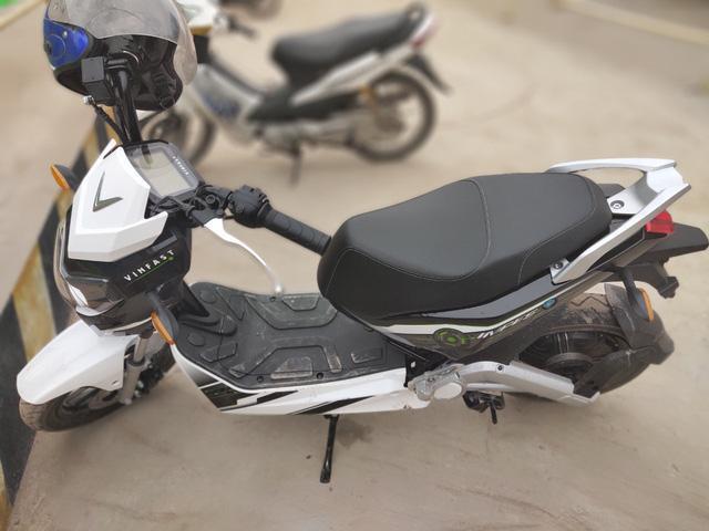 Xe mất trộm lên tiếng nhờ công nghệ hiện đại - Ảnh 1.