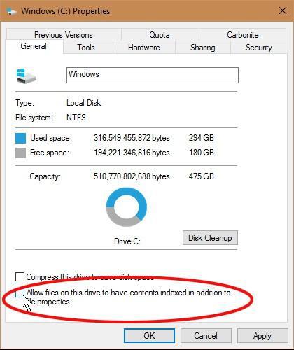Hướng dẫn cách tối đa sức mạnh laptop trên Windows 10 - Ảnh 3.