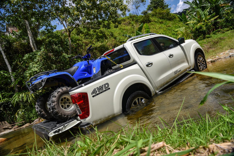 """Trải nghiệm bộ ba xe Nissan mới nhất với hành trình """"Go Anywhere"""" tại Malaysia - Ảnh 4."""
