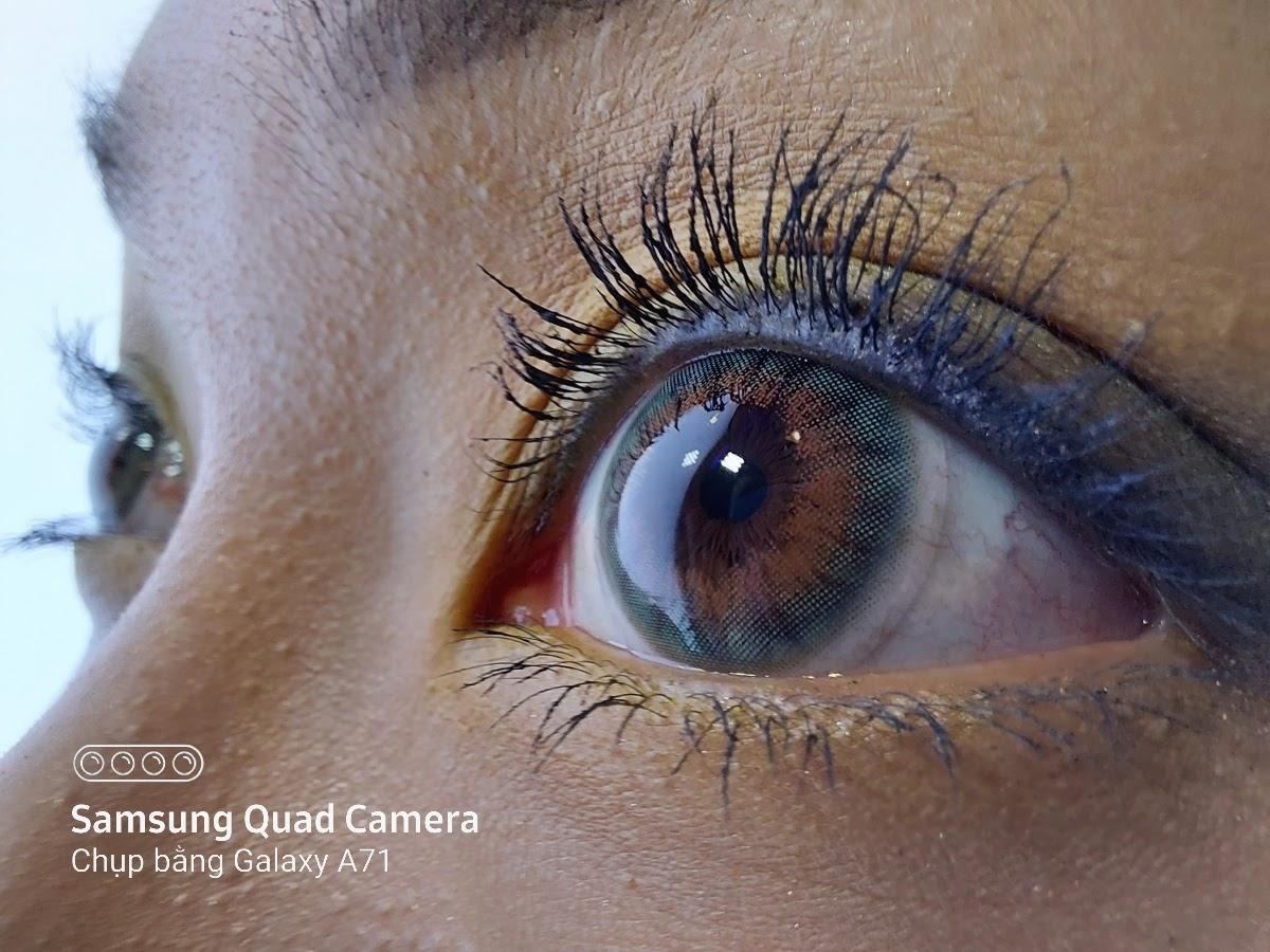 Chỉ bằng Galaxy A51|A71, giới trẻ có thể tạo ra những bức ảnh siêu chất như thế này đây - Ảnh 5.